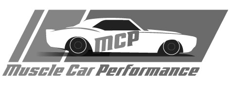 The Leader in Performance Muscle Car parts